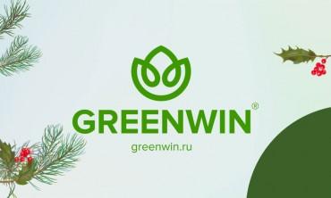 Добро пожаловать в GREENWIN!